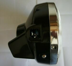 """headlight light round for Yamaha RD250LC RD350LC RD250 LC RD350 LC 8"""" 8 inches"""