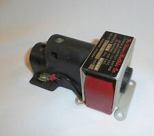 35 Amp SPST Relay The Adams & Westlake Co Cat. No. 1165-C6-115 Contacts: CLOSED
