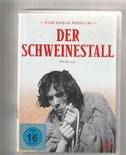 DVD Der Schweinestall OmU deutsch