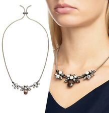 ❤️❤️❤️ Mimco Wintergreen Fudge Choker Necklace + Dust Bag
