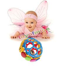 Mignon Bébé Développement Bells Handbells Enfants Funny Activité Jouet Rattle