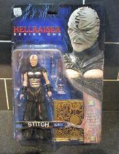 Offer - Sealed Neca Hellraiser Series One Stitch Figure - Read Description