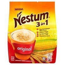 Nestum Cereal Milk Drink 3 In 1 Original Flavour 15 x 28gm
