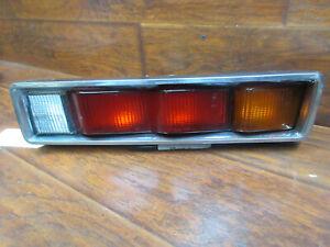Datsun B 210 Hatchback, 1974, 1975,  1976,  1977,  1978,  Right Tail Light