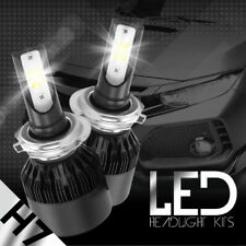 XENTEC LED HID Headlight Conversion kit H7 6000K for BMW 528i xDrive 2009-2010