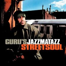 Guru Gurus Jazzmatazz / Jazzmatazz Vol. 3 / Streetsoul *NEW* CD