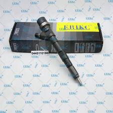 ERIKC 0445110186 Fuel Injector Nozzle 33800-4A150 for Bosch HYUNDAI 33800-4A100