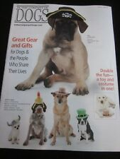 In The Company Of Dogs Catalog Fall 2018 Pink A Bullmastiff Jason A Chihuahua