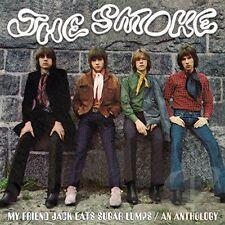 Smoke, The Smoke - My Friend Jack Eats Sugar Lumps-An Anthology [New CD] UK - Im