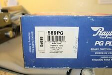 NEW IN THE BOX Raybestos 589PG BRake Shoes.  Early 2000's toyota trucks and more