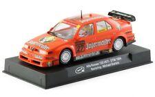 """Slot It """"Jagermeister"""" Alfa Romeo 155 V6TI - 1994 DTM 1/32 Scale Slot Car CA35B"""