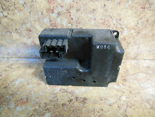 1998-2000 VOLVO S70 AC AIR CONDITION HEATER MODE DOOR FLAP SERVO MOTOR ACTUATOR