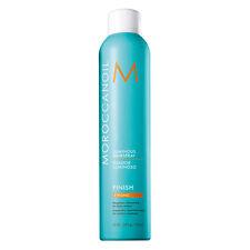 (69€/1L) MOROCCANOIL - Luminous Hairspray strong 330ml