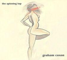 Spinning Top, Graham Coxon, Very Good Import