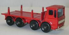 Matchbox Lesney No. 16 Pipe Truck