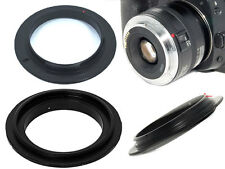 67mm Macro Reverse Adapter Ring for Nikon AI AF Mount D3200 D5100 D7000 D3100