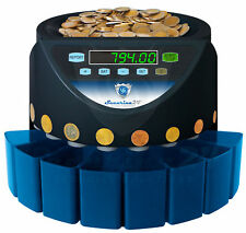 CONTAMONETE Conta Monete macchina contatore monete SBV