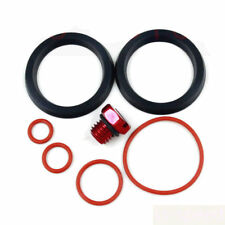 Quality Goods Fuel Filter Seal Kit and Bleeder Screw for 01-13 Chevrolet/GMC