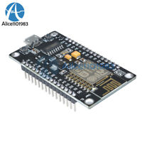 ESP8266 ESP-12E CH340G WIFI Lua Wireless Development Board Module NodeMcu Lua V3