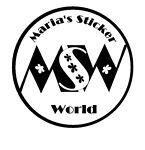Maria's Sticker World
