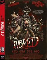 Inbred - DVD Spasmo Video (Audio Inglese - Sub: ITA-ENG-FR-ES-DE)