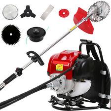 GX35 Backpack garden tool Brush Cutter whipper snipper chain saw mower weeding