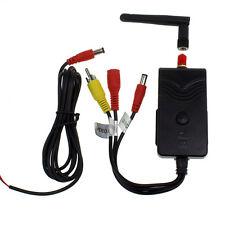 Waterproof DC Video Wifi Transmitter 903W Wireless P2P 30fps SmartPhone Realtime