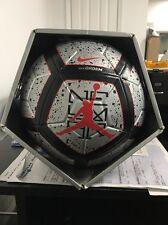 Air Jordan X Neymar Soccers Ball SC3071 010 Limited Nike Ordem Sz 5 Retail $200