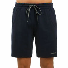 HEAD Herren Club Jacob Bermudas  Shorts dunkelblau NEU