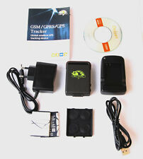 Personal gps  tracker tk102b  children 4 band GPS GSM GPRS Tracking device
