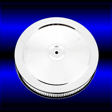 Air Cleaner 10 Inch For Small and Big Block Mopar 318 340 360 361 383 440 Chrome