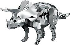 Triceratops Aluminum Dinosaur Sculpture Kit