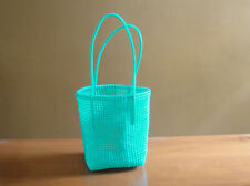 Handmade - Recycled Plastic wire bags