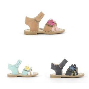 Primigi PRI74127 Kinder Sandalen   Sandaletten   Schlappen   Glattleder - NEU