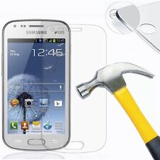 For Samsung Galaxy Trend Duos S7562 S7560 Premium Tempered Screen 0.33mm Glass
