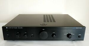 CAMBRIDGE AUDIO A4 STEREO INTEGRATED AMPLIFIER