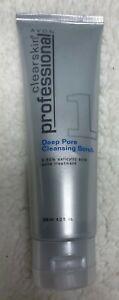Avon Professional Deep Pore Cleansing Scrub Acne Treatment 4.2 fl oz Treatment 1