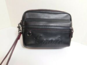 COACH -Brand new men's bag for different purposes