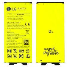 Original LG Akku Battery BL-42D1F für LG G5 (H850) mit 2700mAh