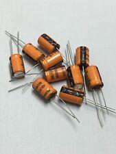 Capacitor 47uf 100V  47mfd  Electrolytic 100pcs