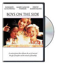 BOYS ON THE SIDE (Whoopi Goldberg, Drew Barrymore)  -  DVD - REGION 1 - SEALED