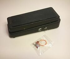 Dunlop GCB-95 Bass Wah Switch Mod Kit