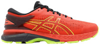 ASICS GEL KAYANO 25 MEN SIZE 8.0 & 9.5 CHERRY TOMATO NEW RARE RUNNING