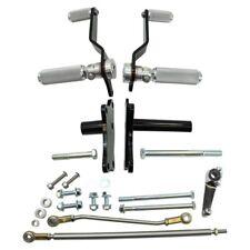 1991-03 Harley Sportster Forward Controls Kit fits XL883 XL1200 chopper bobber