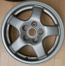 Alufelge Felge Wheel Rim Alloy Rad Nissan 6.5x16 ET40 Skyline 200SX R32 R33 GT-R