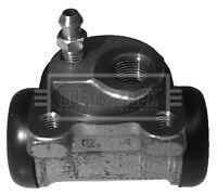 Borg & Beck Wheel Brake Cylinder BBW1477 - BRAND NEW - GENUINE - 5 YEAR WARRANTY