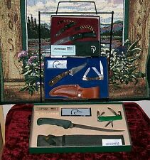 Ducks Unlimited Knife Ebay