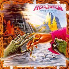 Helloween - Keeper Of The Seven Keys (Part II) (NEW VINYL LP)