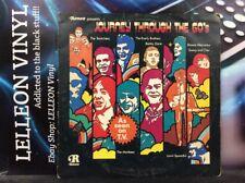 Journey Through The 60's LP Album Vinyl Record RR2007 A2/B2 Pop Soul 60's