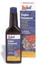 TUFOIL engine treatment 237 ml oil additive Lubricant for gas/diesel 8 oz